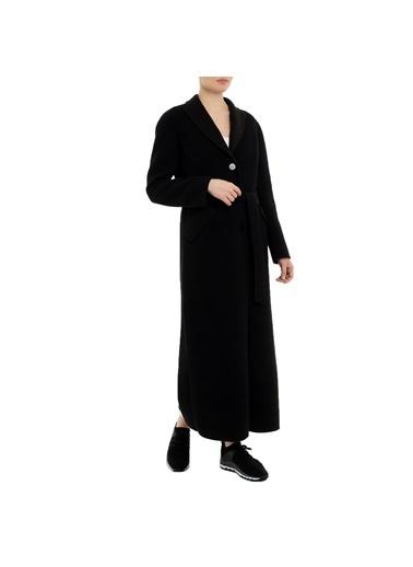 Armani Palto Siyah